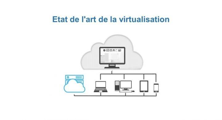 Etat de l'art de la virtualisation