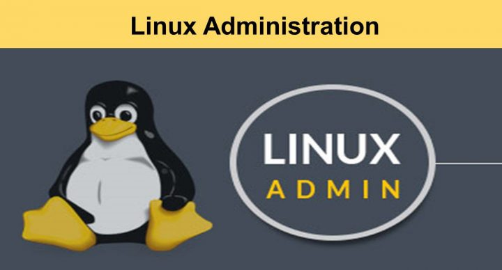 Linux - Administration
