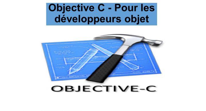 Objective C - Pour les développeurs objet
