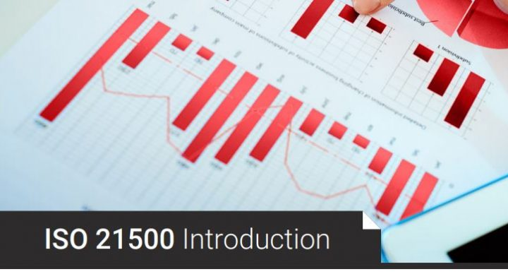Formation ISO 21500 Introduction